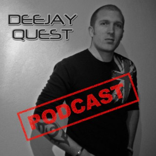 Deejay Quest - Tearout Tuesday - Drum & Bass Podcast on Fokus.FM