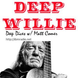Deep Dives w/ Matt Comer