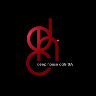 Deep House Cats - SA