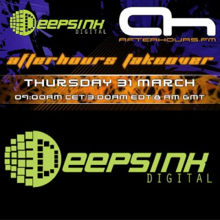 Deepsink Digital - Afterhours Takeover