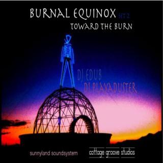 Destination Burning Man Podcasts