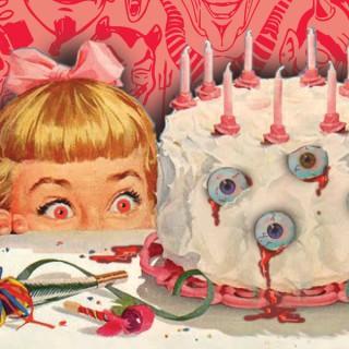 Devil Cake Techno