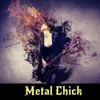 Metal Chick