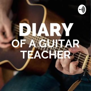 Diary of a Guitar Teacher