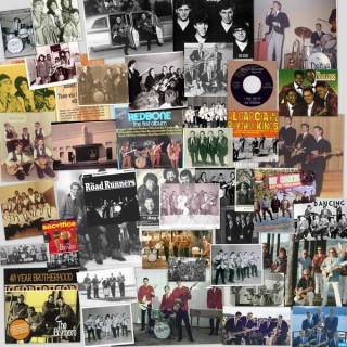 Dick Lee and 60's Garage Rock from California Podcast