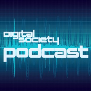 Digital Society Podcast