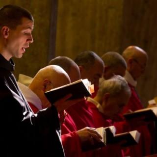 Dimanche grégorien – Radio Notre Dame