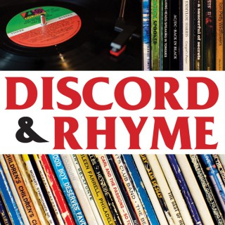Discord and Rhyme: An Album Podcast