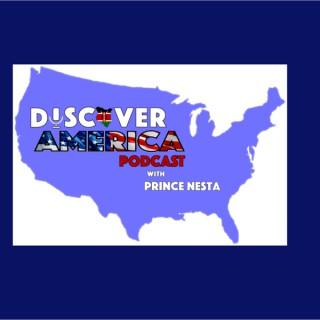 Discover America with Prince Nesta