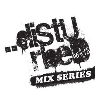 Disturbed Beats Mix Series