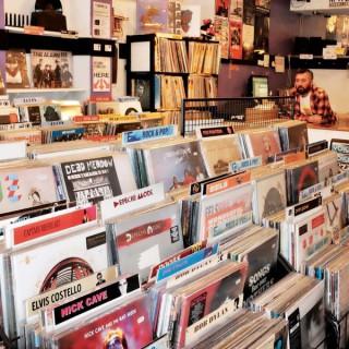 Diverse Vinyl Podcast