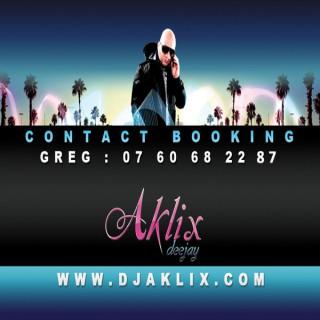 Dj Aklix - Take Your Pick Podcast