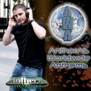 DJ Anthera