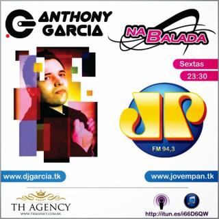 DJ Anthony Garcia - Na Balada