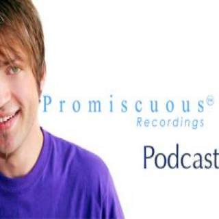 DJ Ashley H - The Promiscuous Podcast