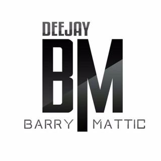 Dj Barry Mattic
