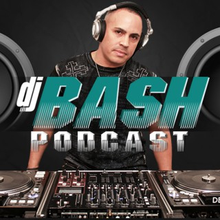 DJ Bash Podcast