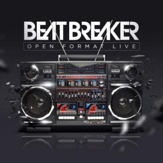 DJ BEATBREAKER PODCAST