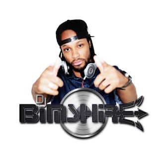 DJ BIMSHIRE