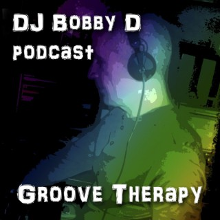 DJ Bobby D Groove Therapy