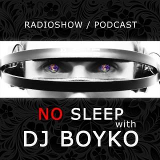 Dj Boyko - Club House, Progressive, Tech House, Techno