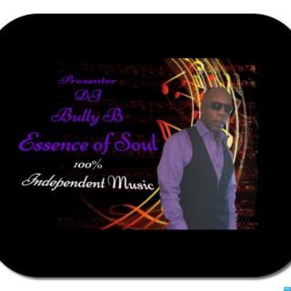 DJ Bully B's Podcast Essence of Soul