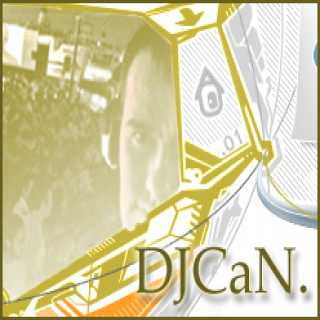 Dj CaN. - House/Dance DJ sets from Istanbul/Turkey