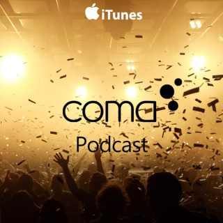DJ Coma Podcast
