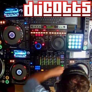 DJ Cotts - The Aussie Hardcore Podcast
