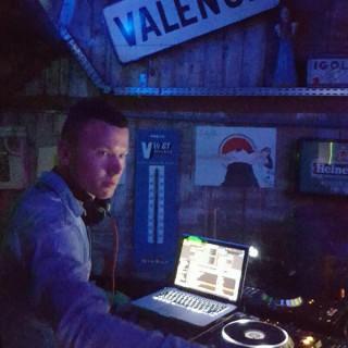 DJ CRIZLA - PODCAST