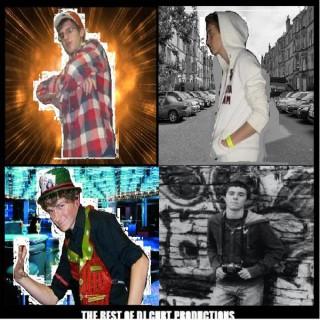 DJ Curt Productions