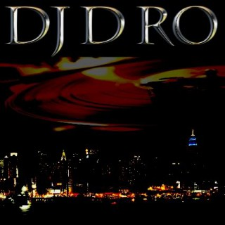 DJ D Ro Podcast