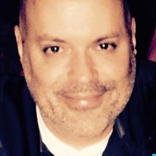DJ Danny Ramos Podcast
