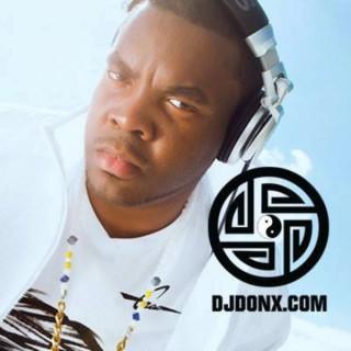 DJ DON X