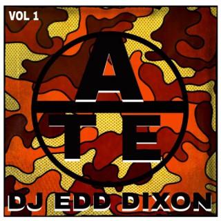 DJ EDD DIXON ALL THINGS ELECTRONIC PODCAST