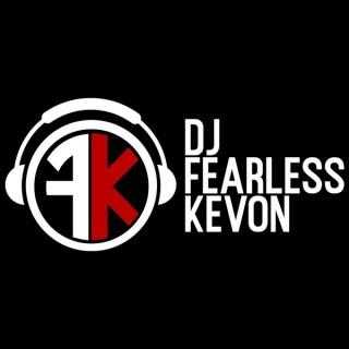 Dj Fearless Kevon