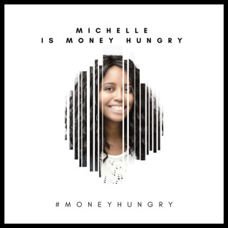 Michelle is Money Hungry