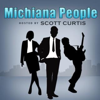 Michiana People Podcast