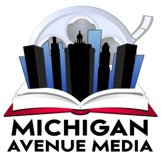 Michigan Avenue Media - World Of Ink- A Good Story Is A Good Story