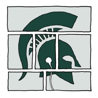 Michigan State University Comic Art and Graphic Novel Podcast