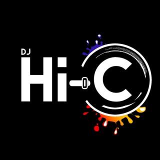 Dj Hi-C's Podcast