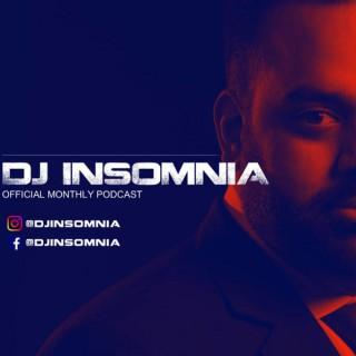 DJ Insomnia: Mixology Radio
