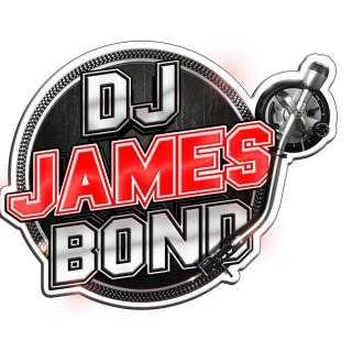 DJ James Bond (Jugglin' Awdaz)