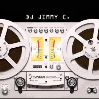 DJ JIMMY C. Podcast