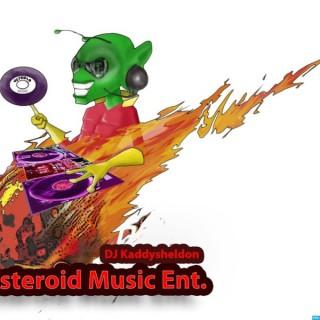 DJ KADDYSHELDON