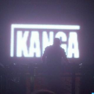 DJ KANGA's Podcast