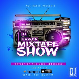 DJ Kawon Presents: The Mixtape Show Interviews