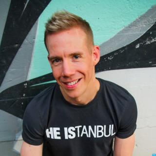 DJ Kevin DuRard's Podcast