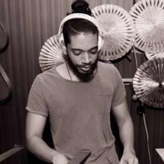 DJ Kidd Frost Podcast Series