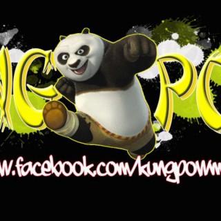 DJ Kung Pow's Podcast
